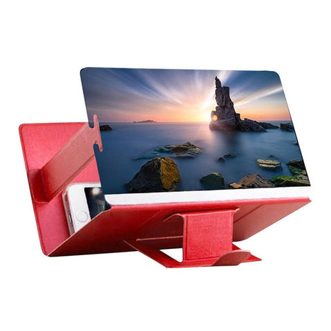 Image of Universal Mobile Phone 3D Screen HD Video