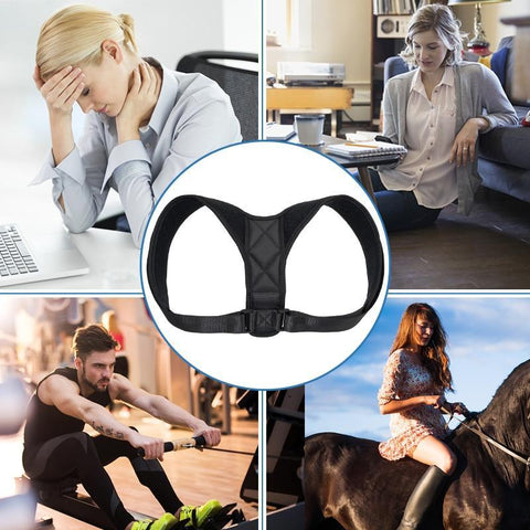 Image of Body Wellness Posture Corrector ( Buy 2 Get Extra 10% Off ) TopViralPick