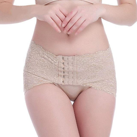 Image of Hip-Up Pelvis Correction Belt ( Buy 2 Get Extra 10% Off ) TopViralPick Apricot S