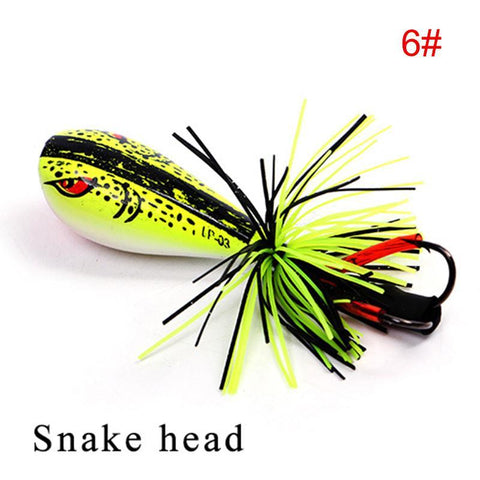 Image of Jumping Frog Fishing Lure ( Buy 2 Get Extra 10% Off ) TopViralPick