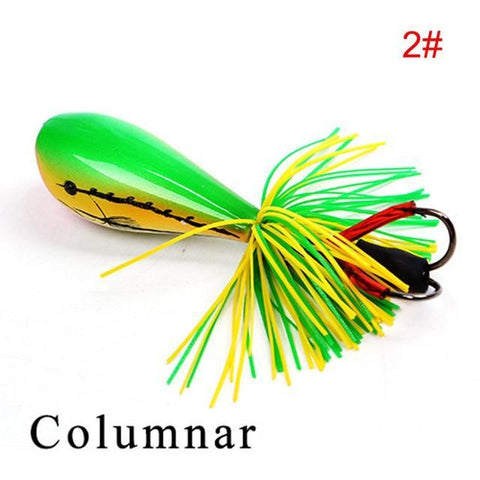 Jumping Frog Fishing Lure ( Buy 2 Get Extra 10% Off ) TopViralPick 2