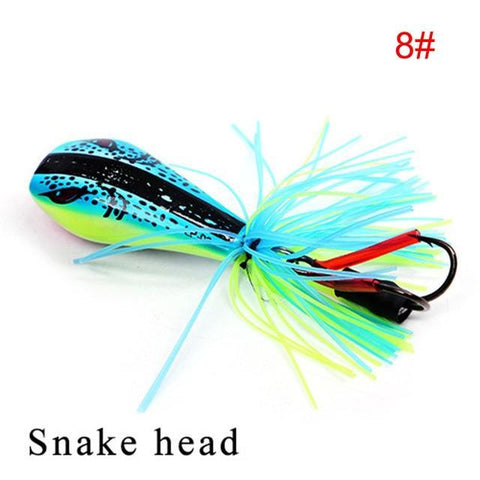 Image of Jumping Frog Fishing Lure ( Buy 2 Get Extra 10% Off ) TopViralPick 8