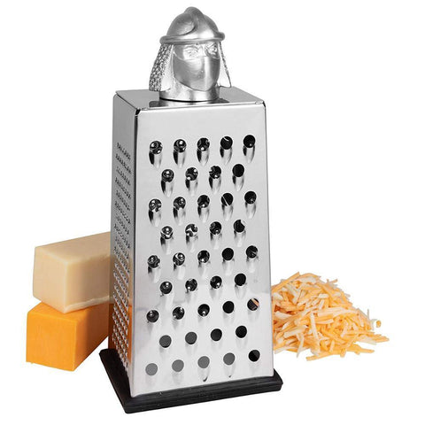 Image of Teenage Mutant Ninja Turtles Shredder Cheese Grater ( Buy 2 Get Extra 10% Off ) TopViralPick