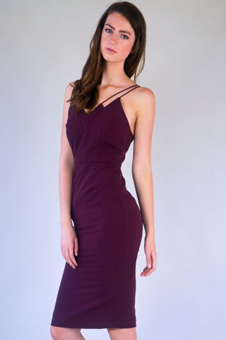 Skinny Love Dress