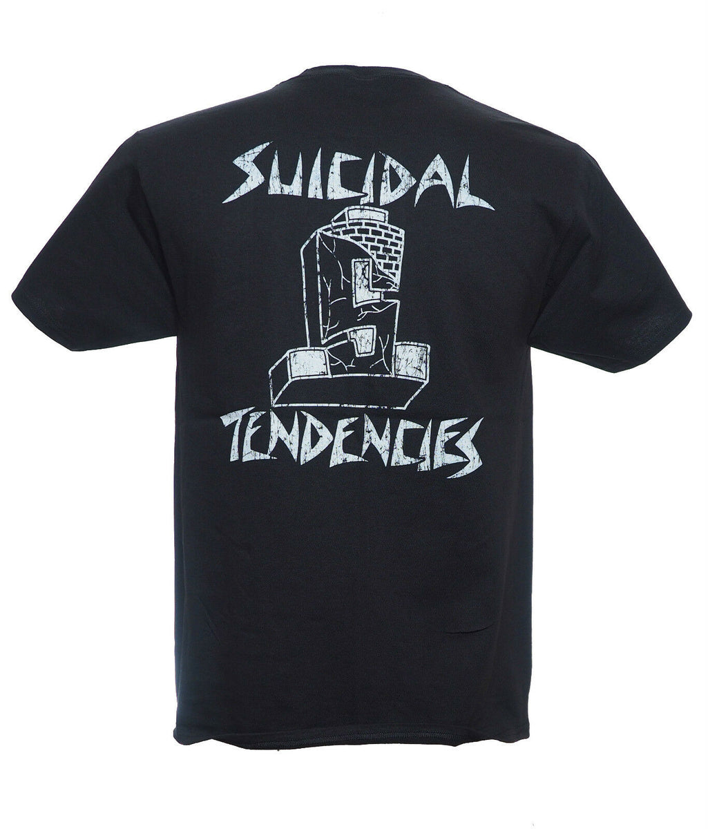 Suicidal Tendencies You Cant Bring Me Down Official T