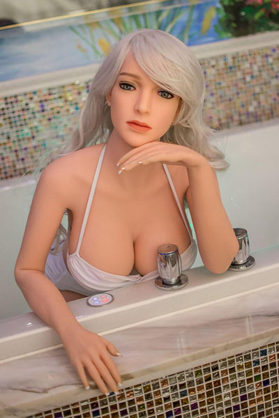 158cm 5.18ft Lifelike Sex Doll With 3 Entries Holes D Cup Full Size Real Doll Aileen-sexdollslab.com