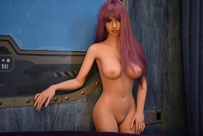 158cm 5.18ft Sex Doll With 3 Entries Steel Skeleton D Cup Lifelike Real Doll Zola-sexdollslab.com