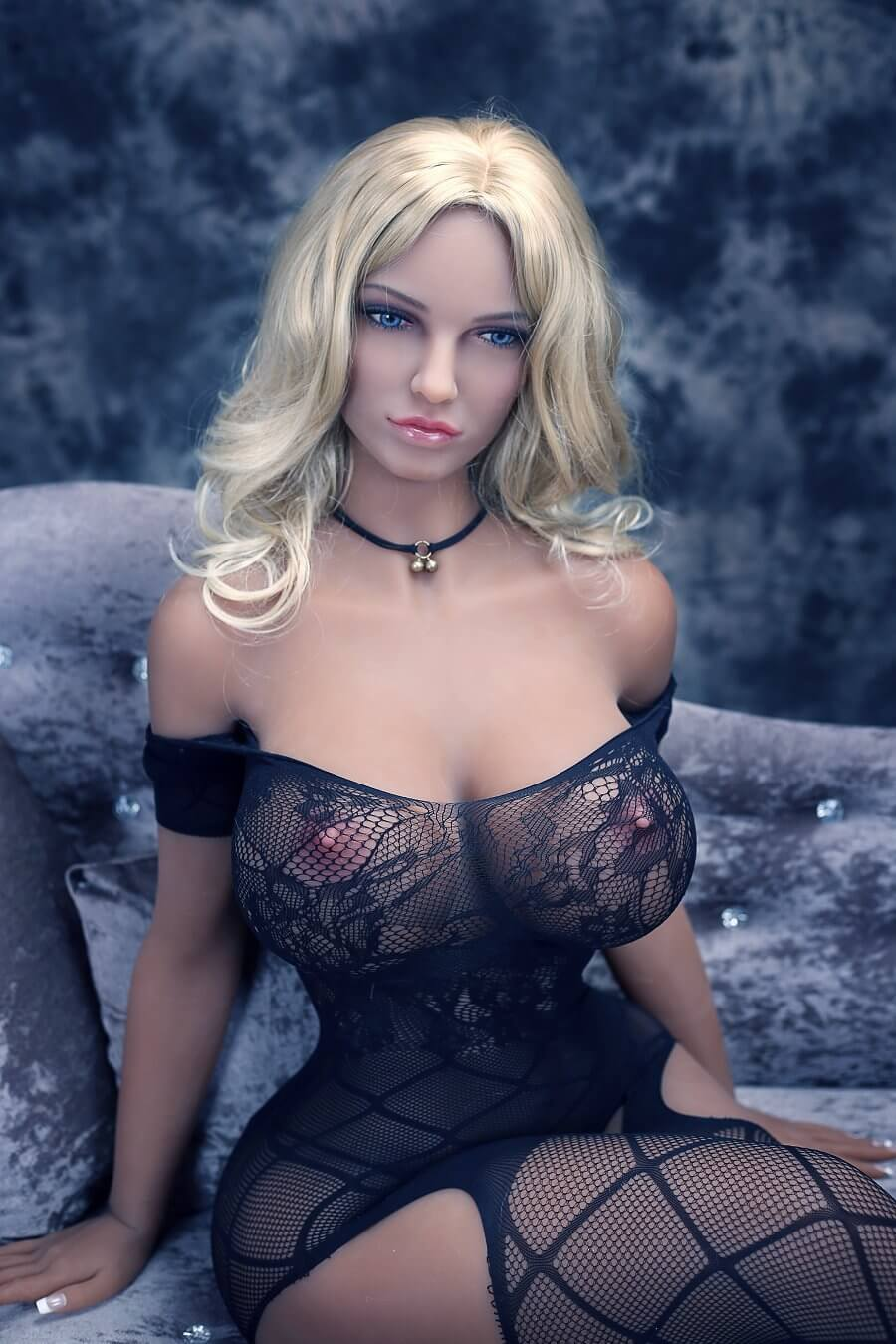 162m 5.31ft Adult Lifelike Sex Doll With 3 Entries Huge Breast G Cup Love Doll Sally-sexdollslab.com