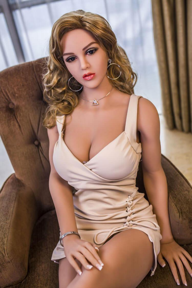 165cm Lifelike Adult Sex Doll With 3 Entries E Cup Full Size Real Dolls Phoenix-sexdollslab.com