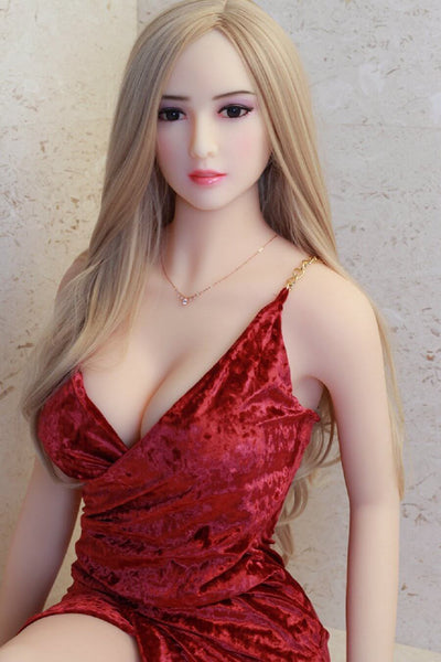 165 cm Lifelike Sex Doll With 3 Entries E Cup Real Life TPE Love Doll Alaia-sexdollslab.com