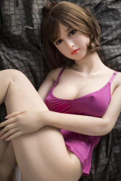 165cm 5.41ft Real Life Sex Doll With 3 Entries D Cup Silicone Lifelike Real Doll Cara-sexdollslab.com