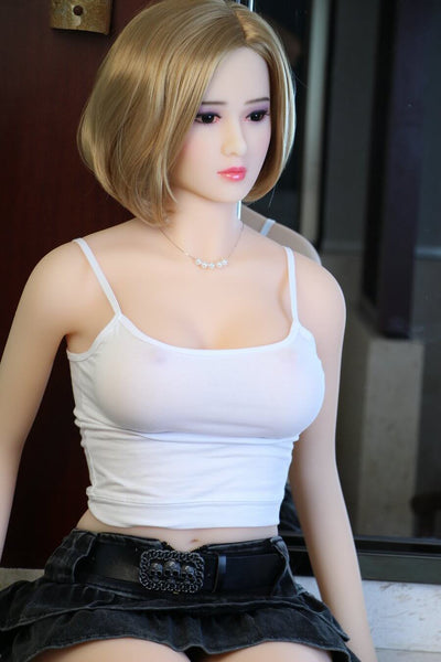 165cm 5.41ft Lifelike Adult Sex Doll With 3 Entries E Cup Real Life Love Doll Venus-sexdollslab.com