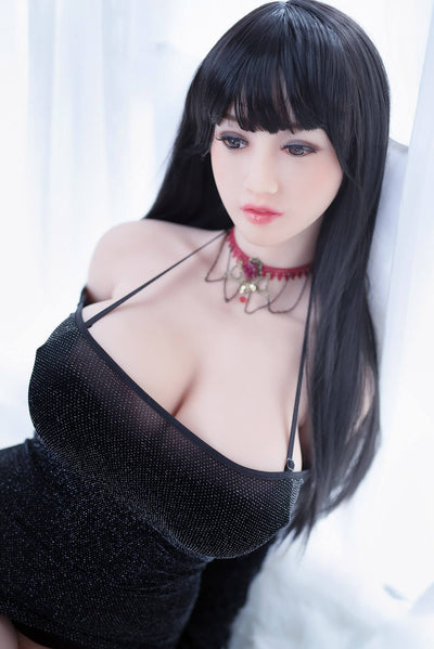 165cm 5.41ft Japanese Lifelike Sex Dolls With 3 Entries G Cup Adult Real Doll Kate-sexdollslab.com