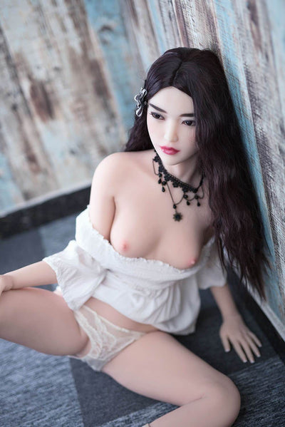 165cm 5.41ft Real Life Sex Doll With 3 Entries Huge Breast D Cup Lifelike Love Doll Athena-sexdollslab.com