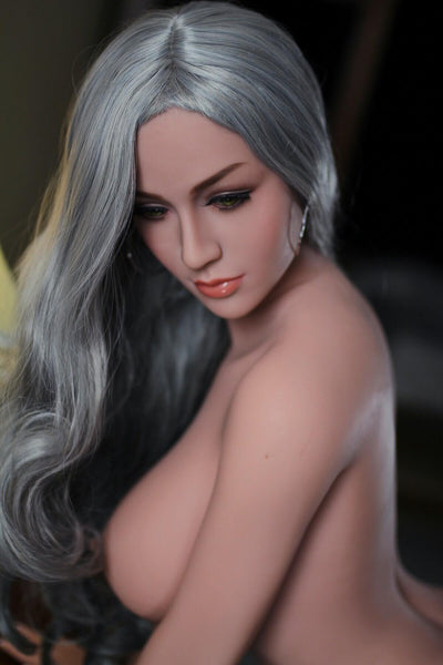 168m 5.51ft Adult Sex Doll E Cup Lifelike Dolls With Metal skeleton 3 Entries Real Love Doll Luciana-sexdollslab.com