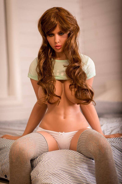Adult Sex Doll 170cm 5.58ft Lifelike Real Dolls With Realistic 3 Entries Love Doll Jodie-sexdollslab.com