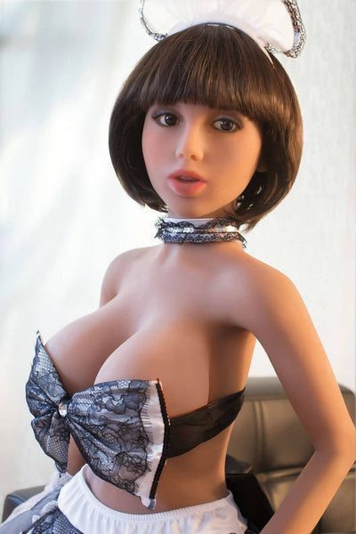 Silicone Sex Doll | Life Size Sex Dolls | Real Life Sex Dolls | 158cm 5.18ft D Cup Adult Sex Doll Donna-sexdollslab.com