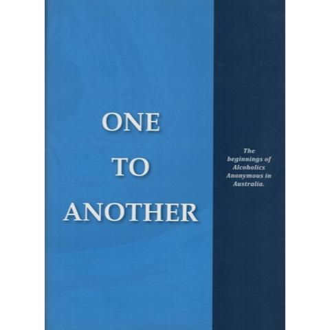 One to Another - Australian History