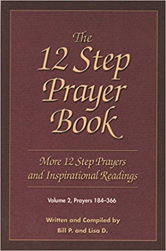 The 12 Step Prayer Book Vol 2