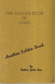 Golden Books - Living