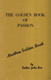 Golden Books - Passion
