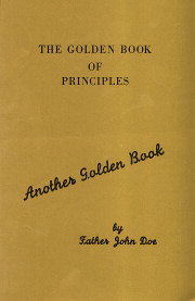 Golden Books - Principles