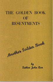 Golden Books - Resentments