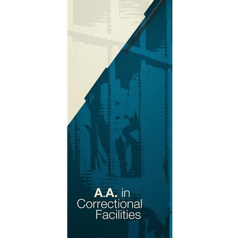 AA In Correctional Facilities