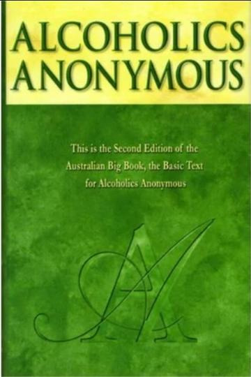 Australian Alcoholics Anonymous (Australian AA Big Book) 2nd edition