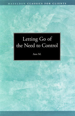 Letting Go of the Need to Control