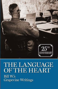 The Language Of the Heart Soft Cover