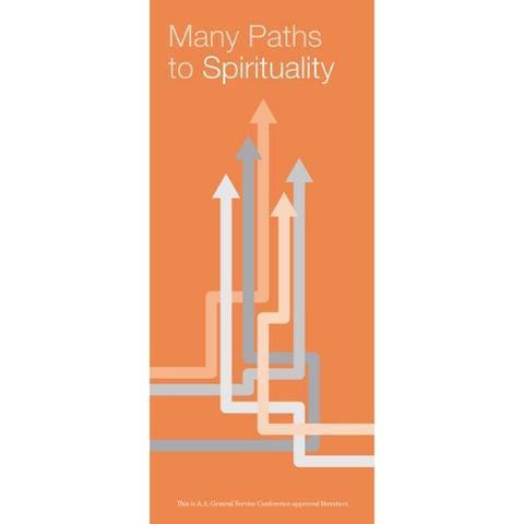Many Paths to Spirituality