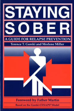Staying Sober- A Guide for Relapse Prevention