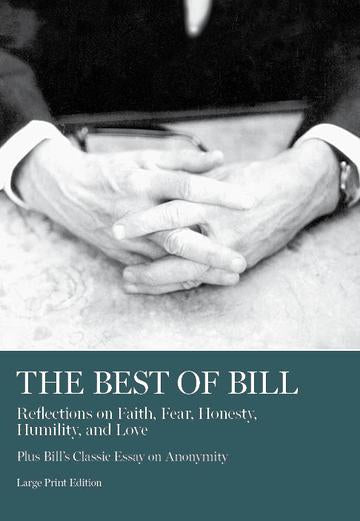 The Best of Bill (Hard Cover)