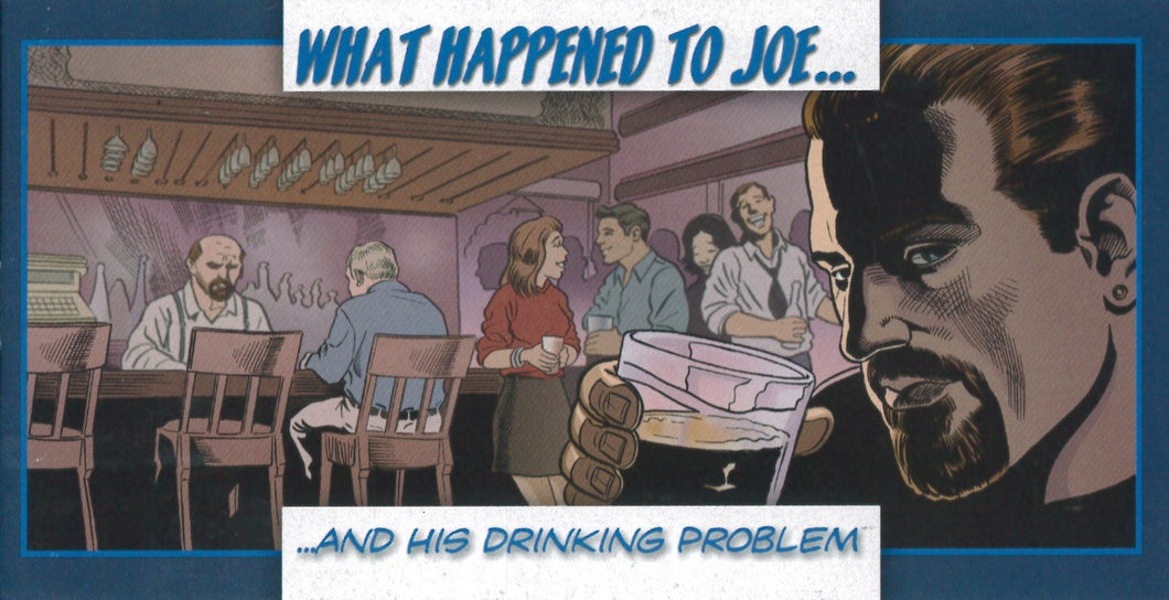 What Happened To Joe (P)