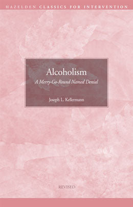 Alcoholism-a merry go round named Denial