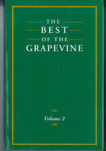 The Best Of the Grapevine Vol 2