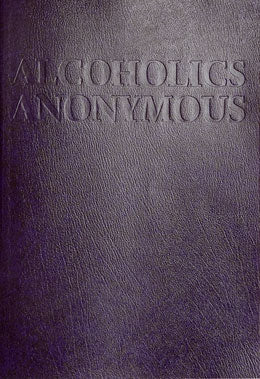 Alcoholics Anonymous (AA Big Book) - Large Print Abridged Soft Cover