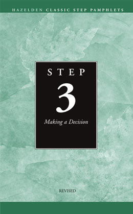 Step 3 Booklet - Making a Decision