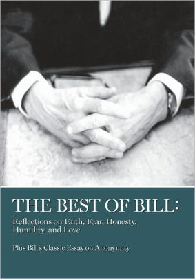 The Best of Bill (Soft Cover)