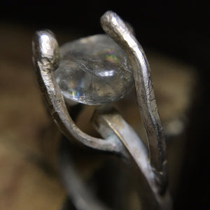 Claw Ring