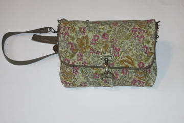 TRINIDAD VEGAN CROSSBODY