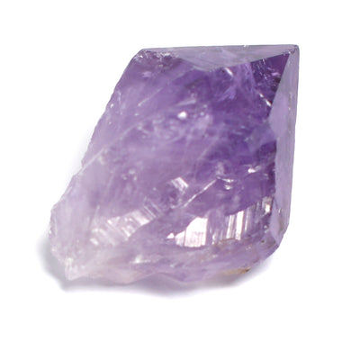 Buy Raw Amethyst Crystal - Point from Crystalline Creatures