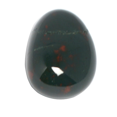 Buy Bloodstone Tumbled Stones from Crystalline Creatures
