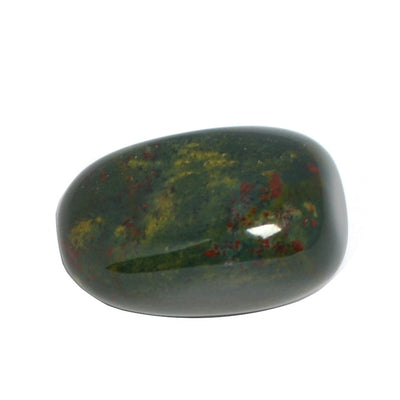 Buy Bloodstone Crystal - Tumbled from Crystalline Creatures
