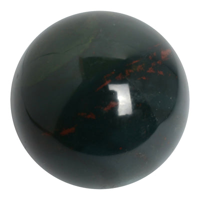 Buy Bloodstone Sphere from Crystalline Creatures