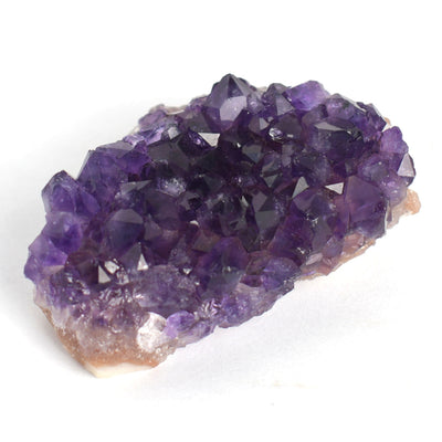 Buy Amethyst Crystal - Cluster from Crystalline Creatures