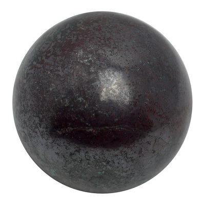 Buy Cuprite w/ Malachite Sphere from Crystalline Creatures