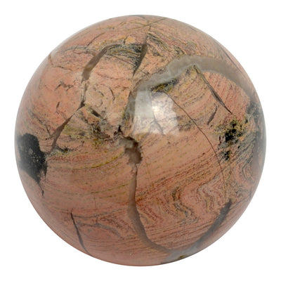 Buy Picture Jasper Sphere from Crystalline Creatures