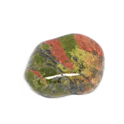 Buy Watermelon Jasper Tumbled Stones from Crystalline Creatures